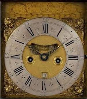 antique bracket clocks