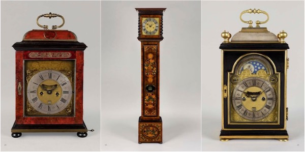 antique clocks walwyn
