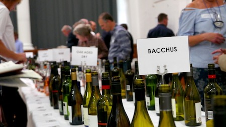 UK Wine producers Tasting WineGB