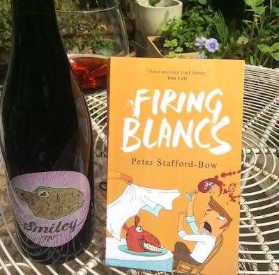 Peter Stafford-Bow - Firing Blancs Review