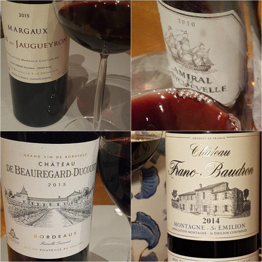 good ordinary claret sept 2020 bordeaux wine