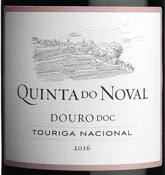 quinta do noval touriga nacional 2016