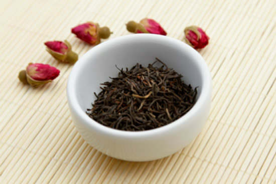 Assam tea tasting note 2