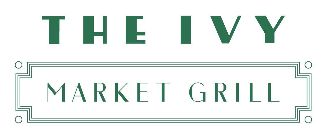 The Ivy Market Grill - London
