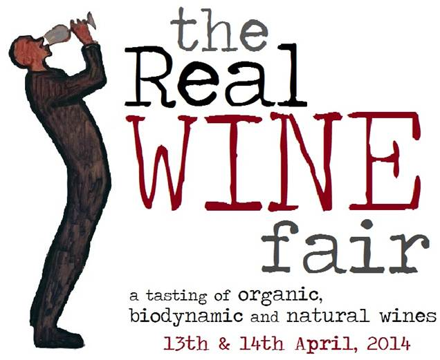Real wine fair 2014