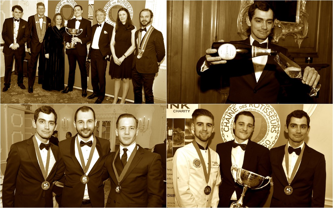 young sommelier competition 2019
