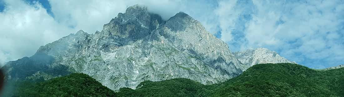 mountains abruzzo